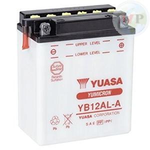 E01083 BATTERIA YUASA YB12AL-A