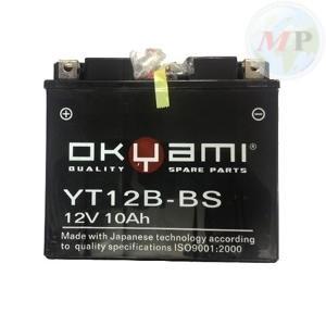 E07060 OKYAMI BATTERIA YT12B-BS