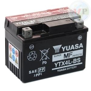 E07045 OKYAMI BATTERIA YTX4L-BS