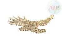 01-303 Emblem Hawk