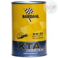 301040 BARDAHL XTA POLARPLUS 5W-30 24X1L