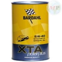 304040 BARDAHL XTA POLARPLUS 5W-40 24X1L
