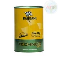 311040 BARDAHL TECHNOS C60 5W-30 24X1L