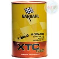 313040 BARDAHL XTC C60 20W-50 24X1L