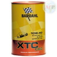326040 BARDAHL XTC C60 10W-40 24X1L