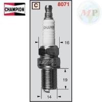 CC17100 CANDELA CHAMPION RC7YC3 CCH444