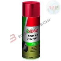 CA14EB88 CASTROL FOAM AIR FILTER OIL 0,4L