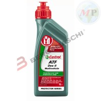 CA14FFDB CASTROL ATF DEX II MULTIVEHICLE 1L