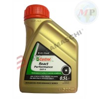 CA15037F CASTROL REACT PERFORMANCE DOT 4 0,5L