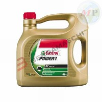 CA15044F CASTROL POWER 1 4T 15W-50 4L