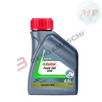 CA15199E CASTROL FORK OIL 20W 0,5L
