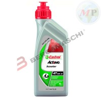 CA151A73 CASTROL ACT-EVO SCOOTER 4T 10W-30 1L
