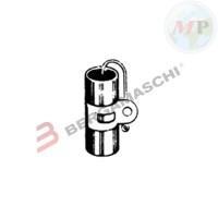 E0206638 EFFE CONDENSATORE APE MPV 550/600