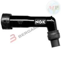 E09015 NGK ATTACCO CANDELA XD05F