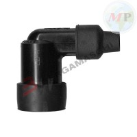 E09041 NGK ATTACCO CANDELA LZFH STOCK NR.8710