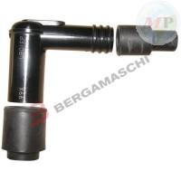 E09065 NGK ATTACCO CANDELA LB01EP STOCK NR.8328