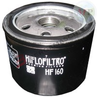 E1716000 HIFLO FILTRO OLIO BMW F650/700/800GS