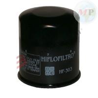 E1730300 HIFLO FILTRO OLIO HONDA CBR600 TRANSALP 600 NERO