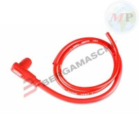 N09054 NGK ATTACCO RACING CR5 CON CAVO IN SILICONE