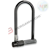 Y999386 LUCCHETTO KRYPTOLOK 2 STD AD ARCO 102x229mm DIAM.13mm