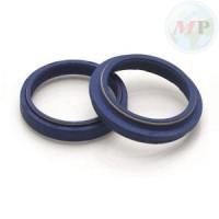 V839200314 BLUE LABEL KIT PARAOLIO E PARAPOLVERE BLU 2PZ BETA/GAS GAS