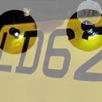 C60001115 OXFORD LUCE TARGA OXFORD UNIVERSALE 2 LED