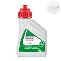 CA151A10 CASTROL GARDEN 2T SYNTHETIC 0,5L