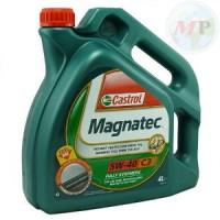CA151B2F CASTROL MAGNATEC 5W-40 C3 4L
