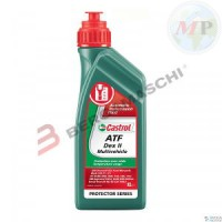 CA154C82 CASTROL ATF DEX II MULTIVEHICLE 1L