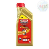 CA154F88 CASTROL POWER 1 SCOOTER 4T 5W-40 1L