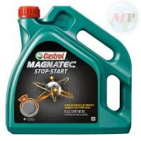 CA159B99 CASTROL MAGNATEC DIESEL 5W-30 A5 4L STOP-START
