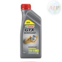 CA15A4CF CASTROL GTX ULTRACLEAN 10W-40 A3/B4 1LT