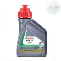 CA15B892 CASTROL FORK OIL 10W 0,5L