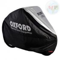 D600100 OXFORD COPRIMOTO AQUATEX GRIGIO TG.S