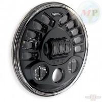 "CC890445 JW Speaker 8790A LED Adaptive 7"" Headlight insert Black"