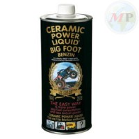 CPLBFB750 CERAMIC POWER LIQUID BIG FOOT BENZIN 750ml
