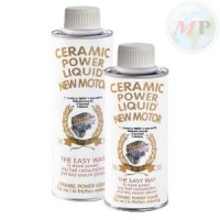 CPLNM200 CERAMIC POWER LIQUID NEW MOTOR 200ml