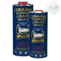 CPLTRK1800C CERAMIC POWER LIQUID TRUCK CONCENTRATO 1800ml