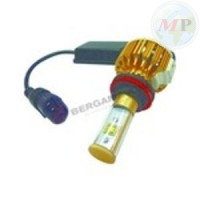 E03470511 RIATEC LAMPADA LED H11 12V