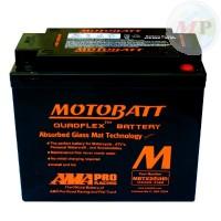 E06035 BATTERIA MOTOBATT MBTX20UHD