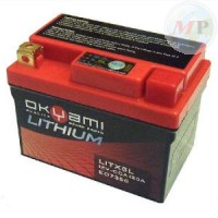 E07350 OKYAMI BATTERIA LITIO LITX5L