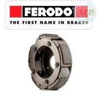 FF052312 FERODO FRIZIONE FCC0523 DERBY GILERA PIAGGIO