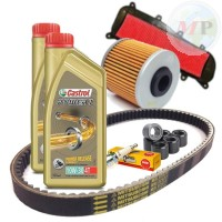 K70019 KIT TAGLIANDO COMPLETO KYMCO PEOPLE GTI 300 10-17