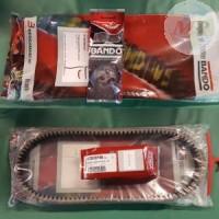 MPKITBSH300 KIT BANDO CINGHIA + RULLI HONDA SH i 300 07-15