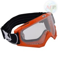 C800649 OXFORD MASCHERA ASSAULT PRO - ORANGE