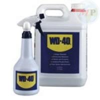 WD405L WD-40 MULTIFUNZIONE 5L