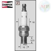 CC17083 CANDELA CHAMPION P-RZ9HC