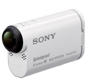 Le telecamere Action Cam per creare video in moto