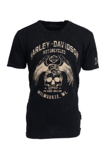 Collezione Total Black by Harley Davidson