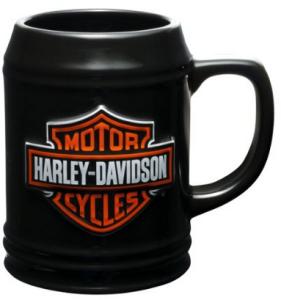 Mug Harley Davidson wow